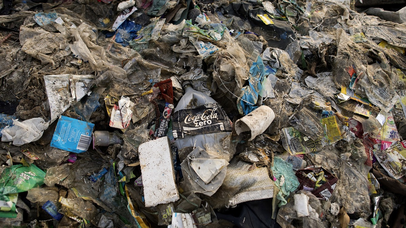 Coca-cola, Nestlé And Pepsi Top This List Of Plastic Violators, And There's Been A Solar Breakthrough From Sweden photo