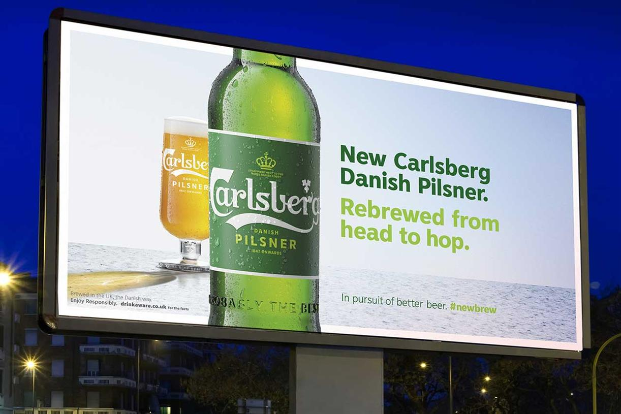 Carlsberg Embraces The Trolls And Admits It Was 'probably' Not The Best photo