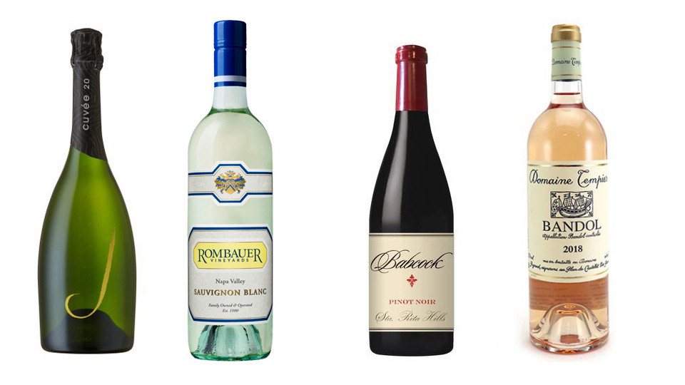 Find A Thanksgiving Wine For Every Palate And Plate photo
