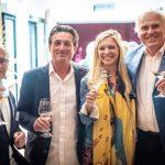 French Flair Brings Pink Valley's Exceptional Rosé Wine to Stellenbosch Helderberg Region photo