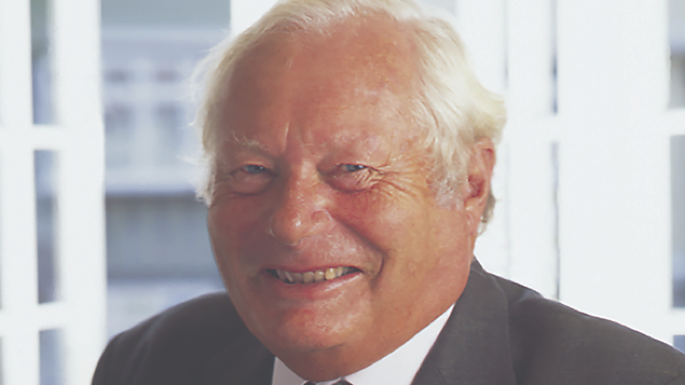 Shepherd Neame Announces Passing Of President And Former Chairman photo