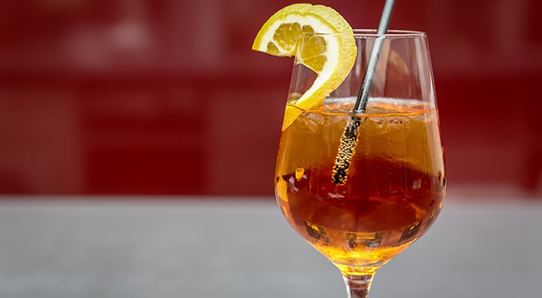 Which Historic Booze Will Be The Next Aperol? Here Are Some Contenders photo