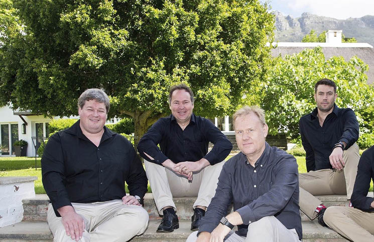 Finalists For The 2019 Diners Club Winemaker And Young Winemaker Of The Year Awards photo