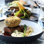 What is on Benguela Cove's Festive platter? photo