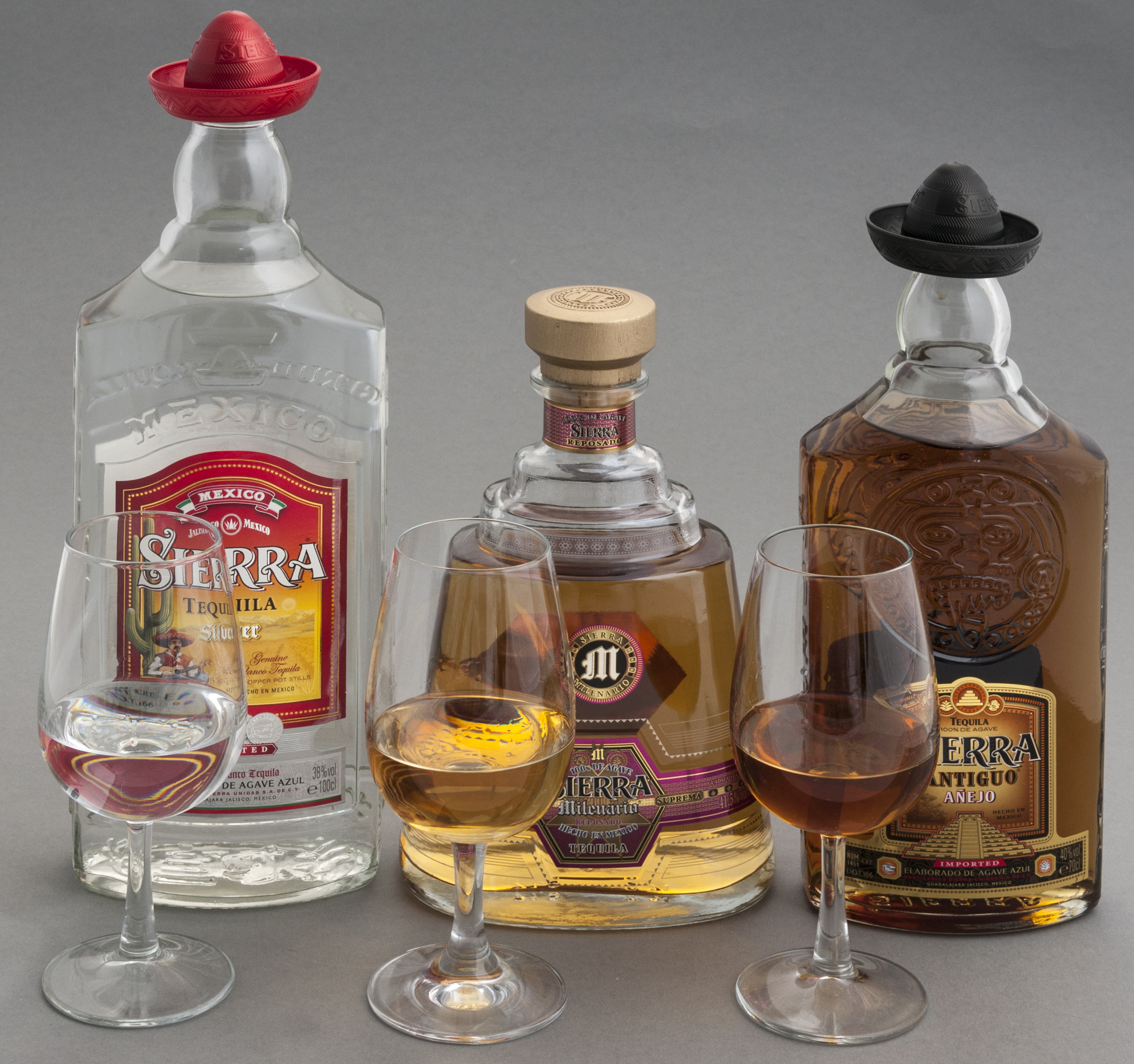 Tequila Market May Set New Growth Story photo