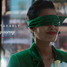Tanqueray Film Takes A ?journey Through Time? photo