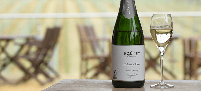 England Emerging As One Of The World?s Top Producers Of Sparkling Wine photo