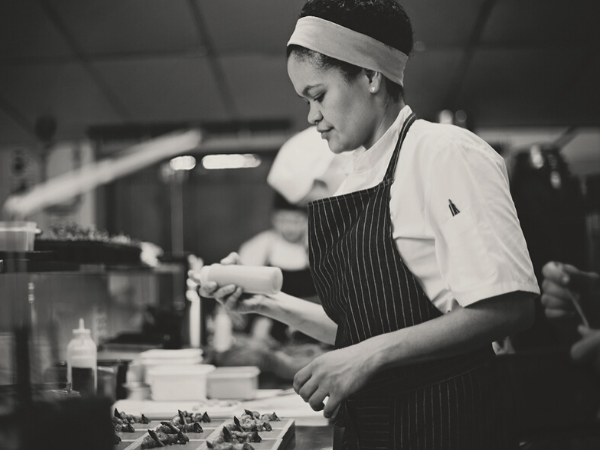 Breaking News: La Colombe Sous Chef To Open Her Own Intimate, Fine-dining Restaurant In Franschhoek photo
