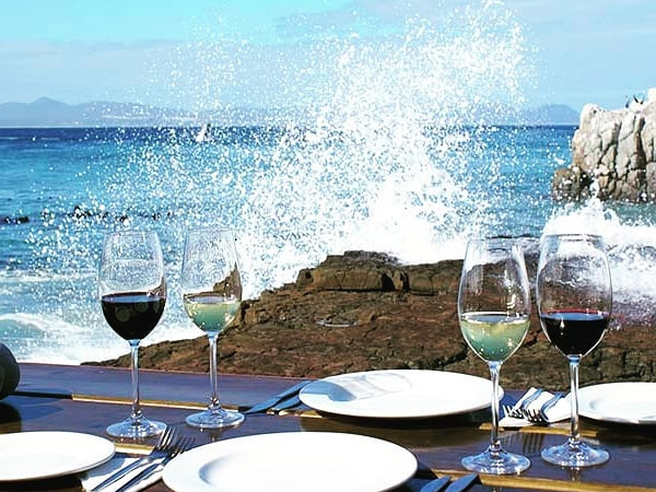 How To Feast Your Way Through Hermanus photo