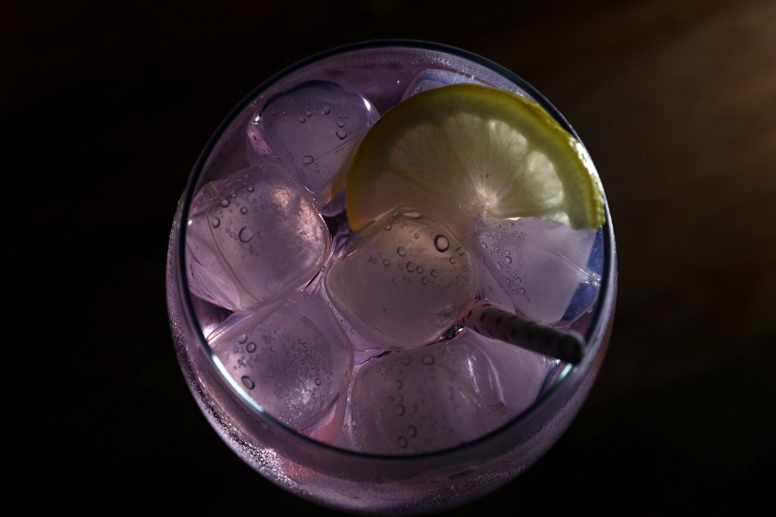 How An Englishman's 'absolut' Treatment To Gin Gave The World Legendary 'bombay Sapphire' photo