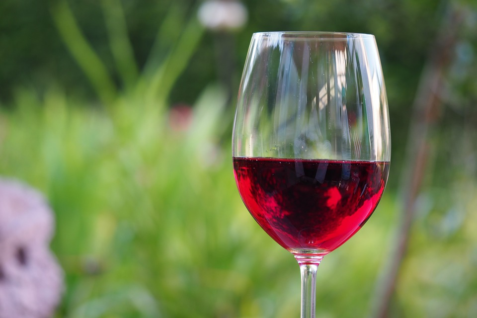 Best Red Rhone-style Wines In Paso Robles For The Holidays photo