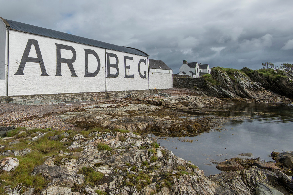 Discovering Islay: A Whisky-lover?s Guide To The Uk's Most Charming Escape photo