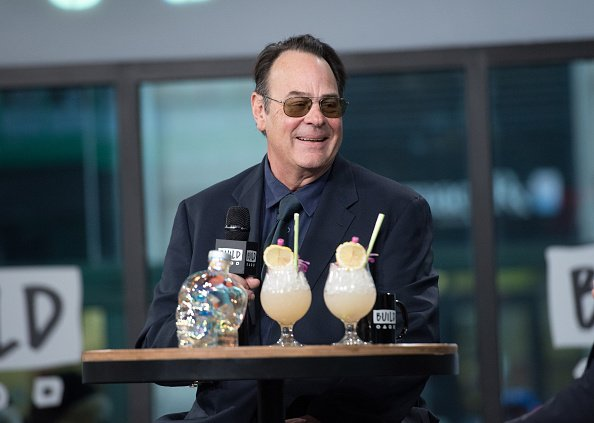 Dan Aykroyd Will Visit Lancaster Friday To Sign Bottles Of His Vodka Line At Fine Wine & Good Spirits Store photo
