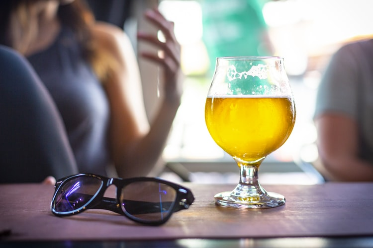 Study Finds That Beer Is Better For Pain Relief Than Paracetamol photo