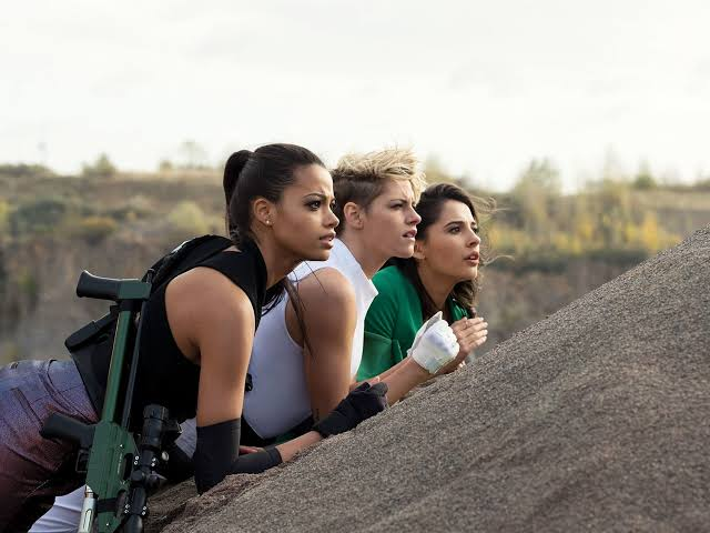 Chambord Partners With Charlie's Angels For An Action Experience Trip photo