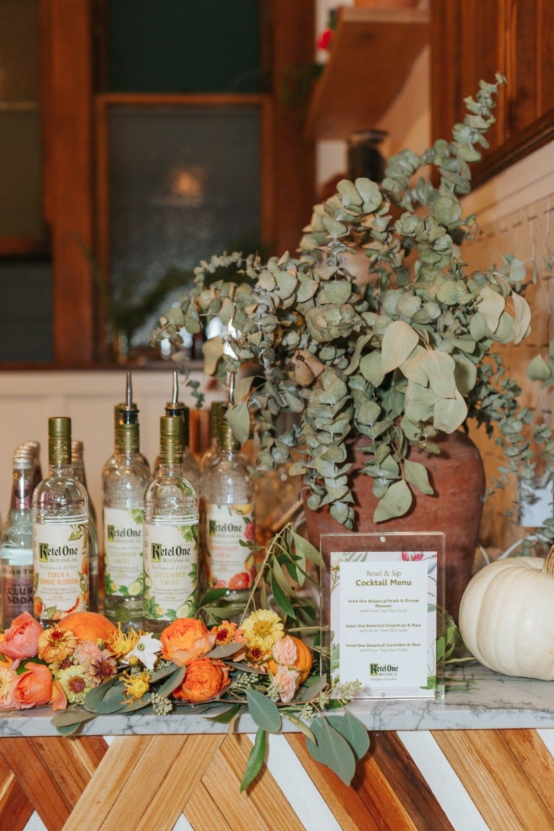 Ketel One Botanical X The Assembly To Host An Sf Happy Hour photo