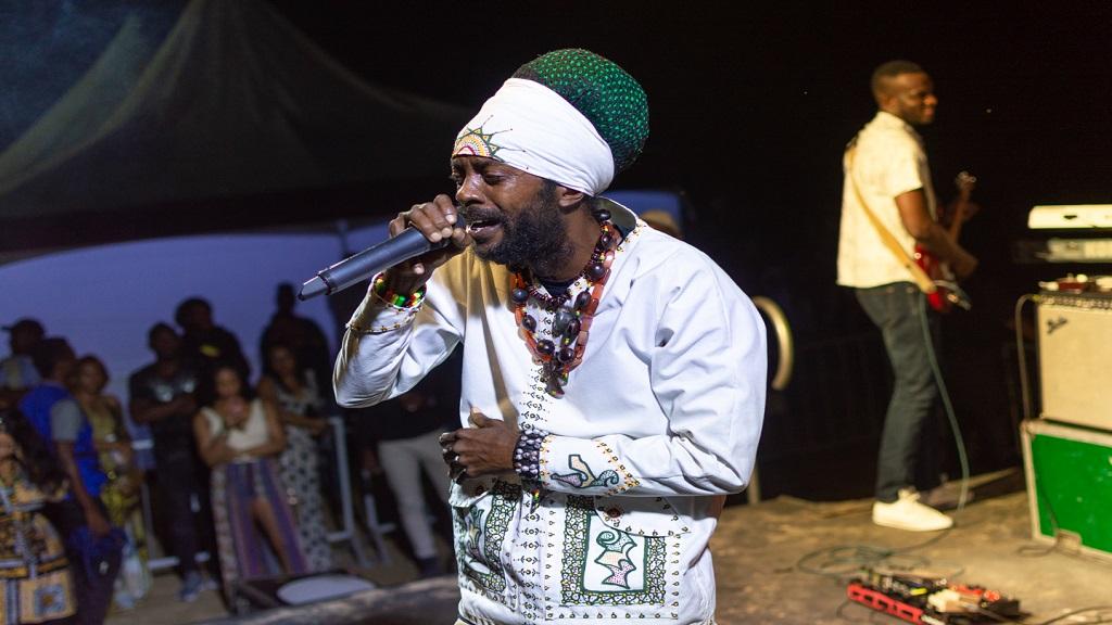 Reggae And Rum Meet At Appleton Estate Signature Nights In St Ann photo