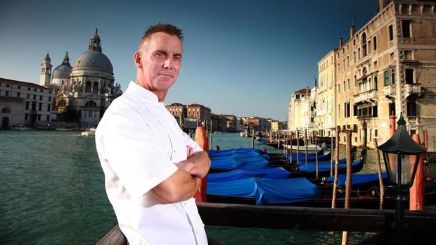 'masterchef Uk' Host Gary Rhodes Dies; Celebrity Chefs Pay Tribute photo