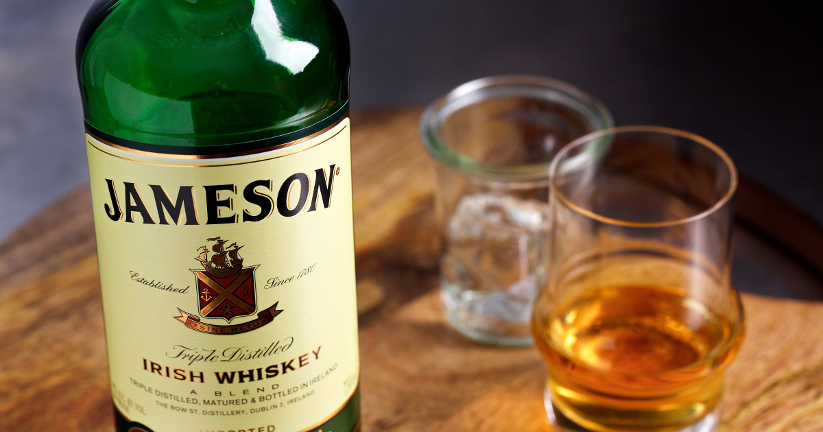 Makers Of Absolut And Jameson Accused Of Pressuring Staff To Drink Excessively On The Job photo
