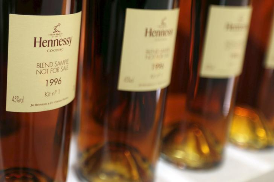 From A Soldier's Hunch To A Love Affair With Royalty: How Hennessy Put France's Cognac On Tipplers' Map photo