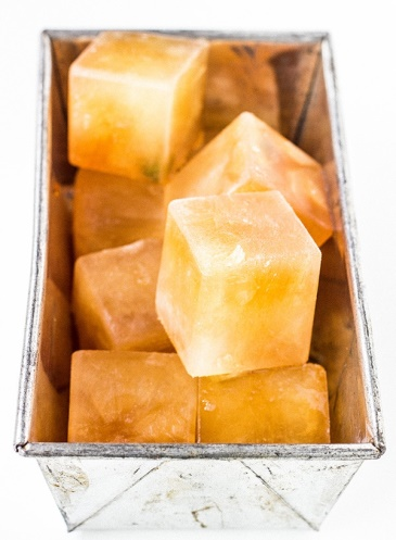 ice bitters Add Some Bitters To Your Summer Snacks