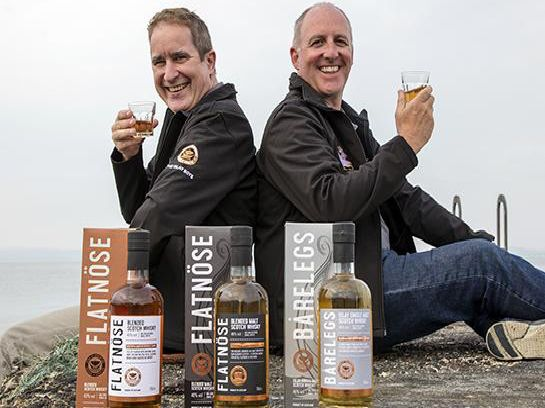 Islay Brewery Doubles Sales After Grant Boost photo