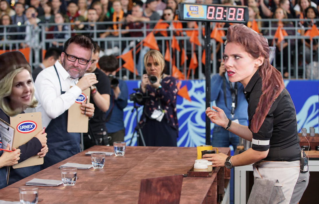 Higher Grounds, A Comedy Film About The World Barista Championship, Is Definitely Real photo
