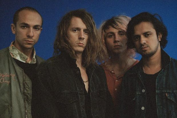 Arundel Brewfest 2020 Will Welcome The Mystery Jets photo