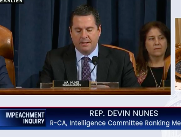 Devin Nunes Should Recuse: The Russian Winery Connection ? Byline Times photo