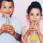 Is It Acceptable For Children To Be Drinking Non-alcoholic Drinks? photo