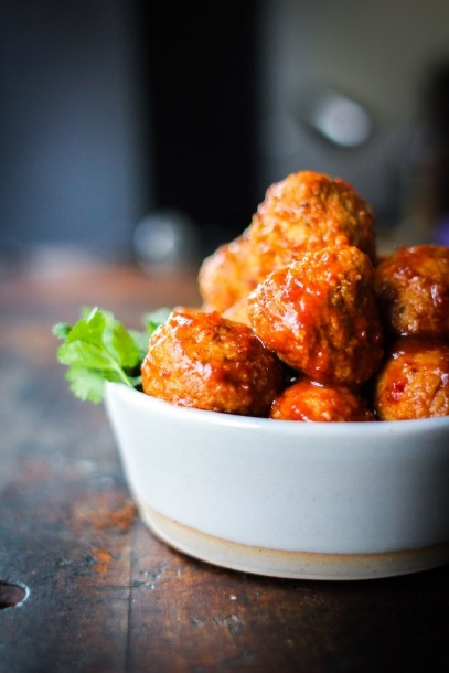 meatballs Add Some Bitters To Your Summer Snacks
