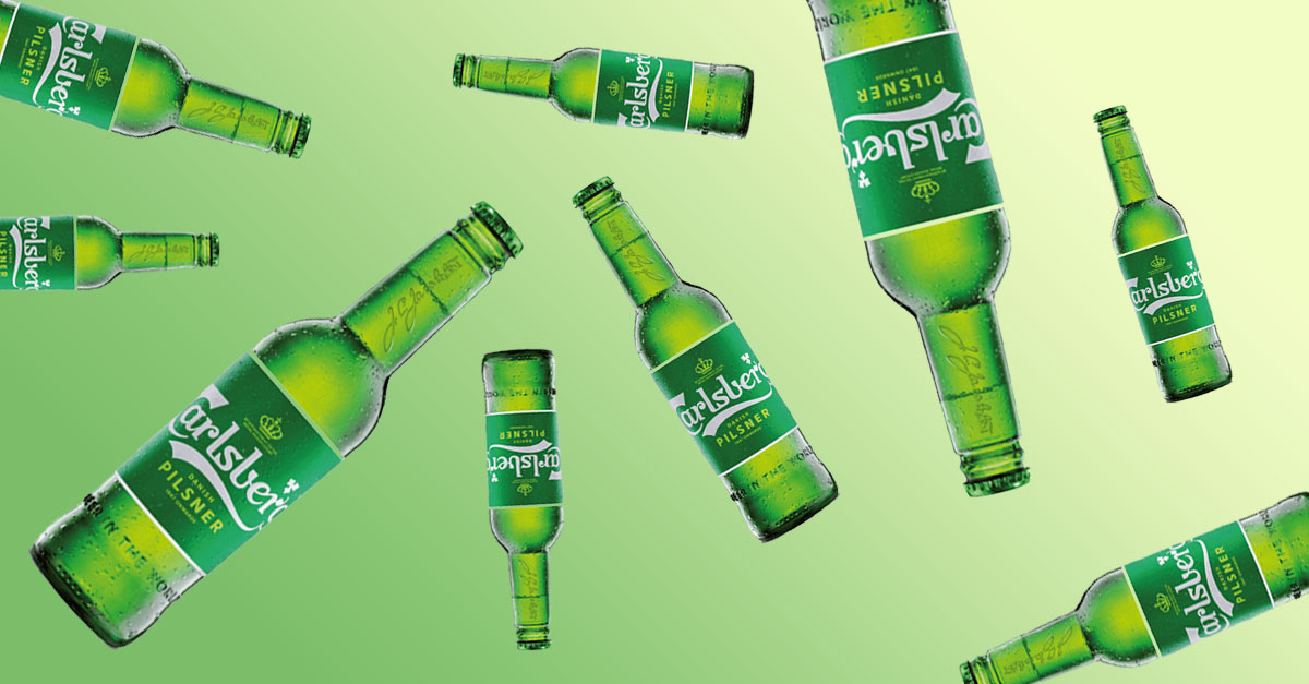 8 Things You Should Know About Carlsberg photo