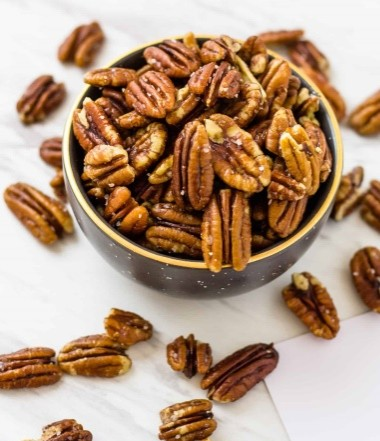 nuts Add Some Bitters To Your Summer Snacks
