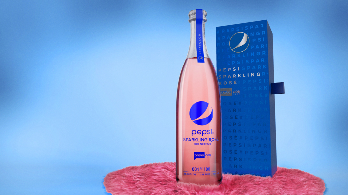 Bravo Fans Get First Taste Of Pepsi Champagne As Nbcu Lures Madison Ave. To New Events photo