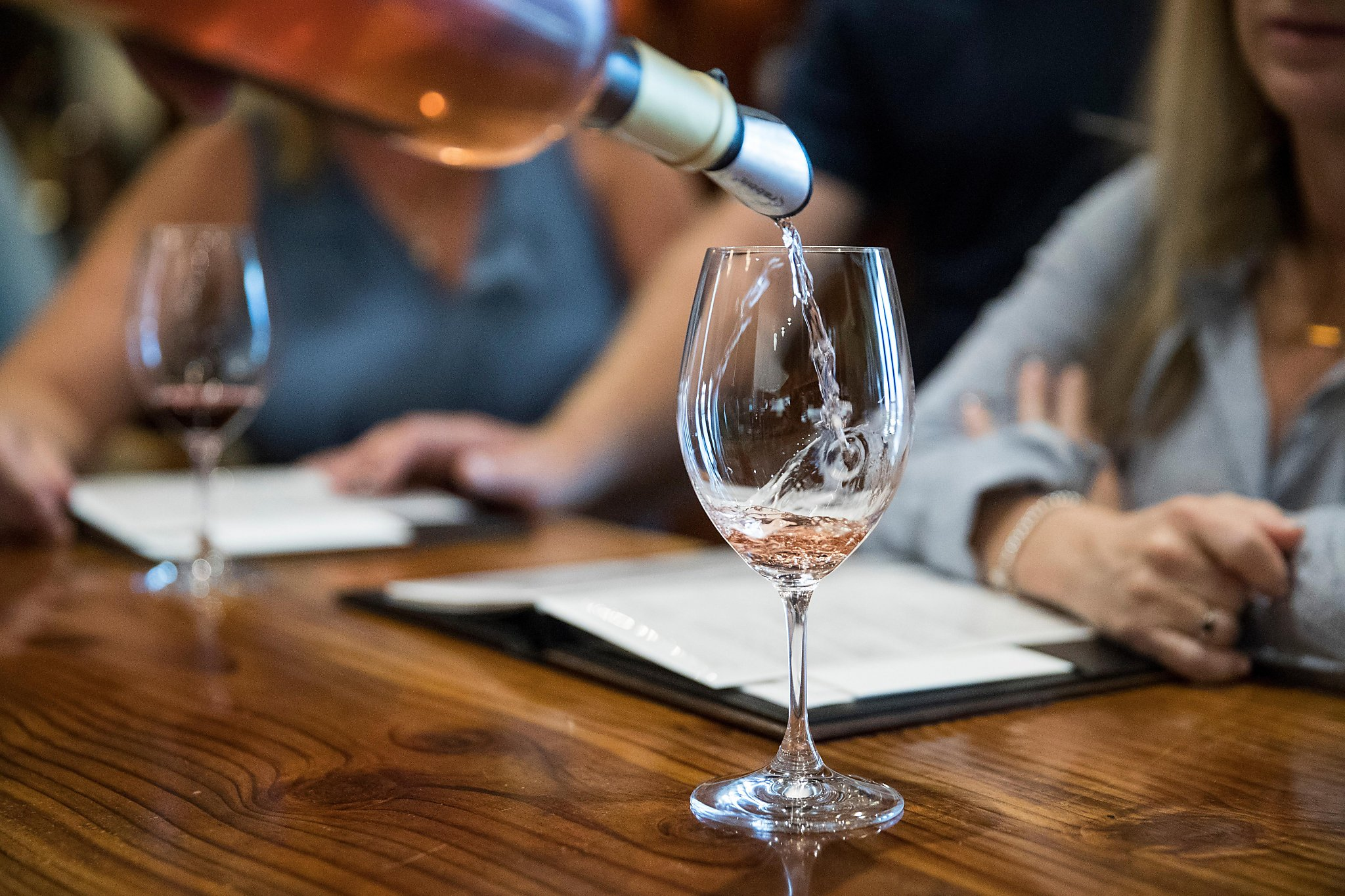 We've Gotten It All Wrong About Lodi Wine photo