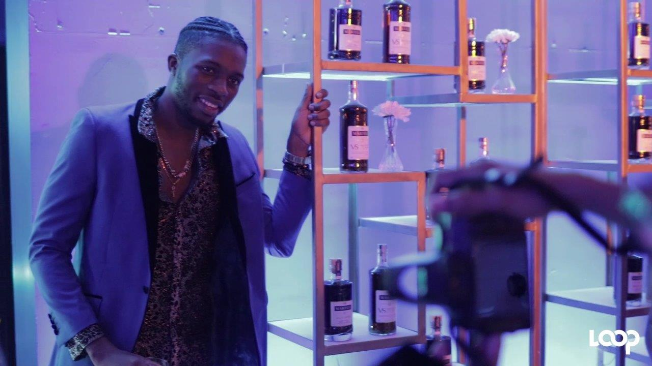 Massy Distribution Launches Martell Cognac In T&t photo