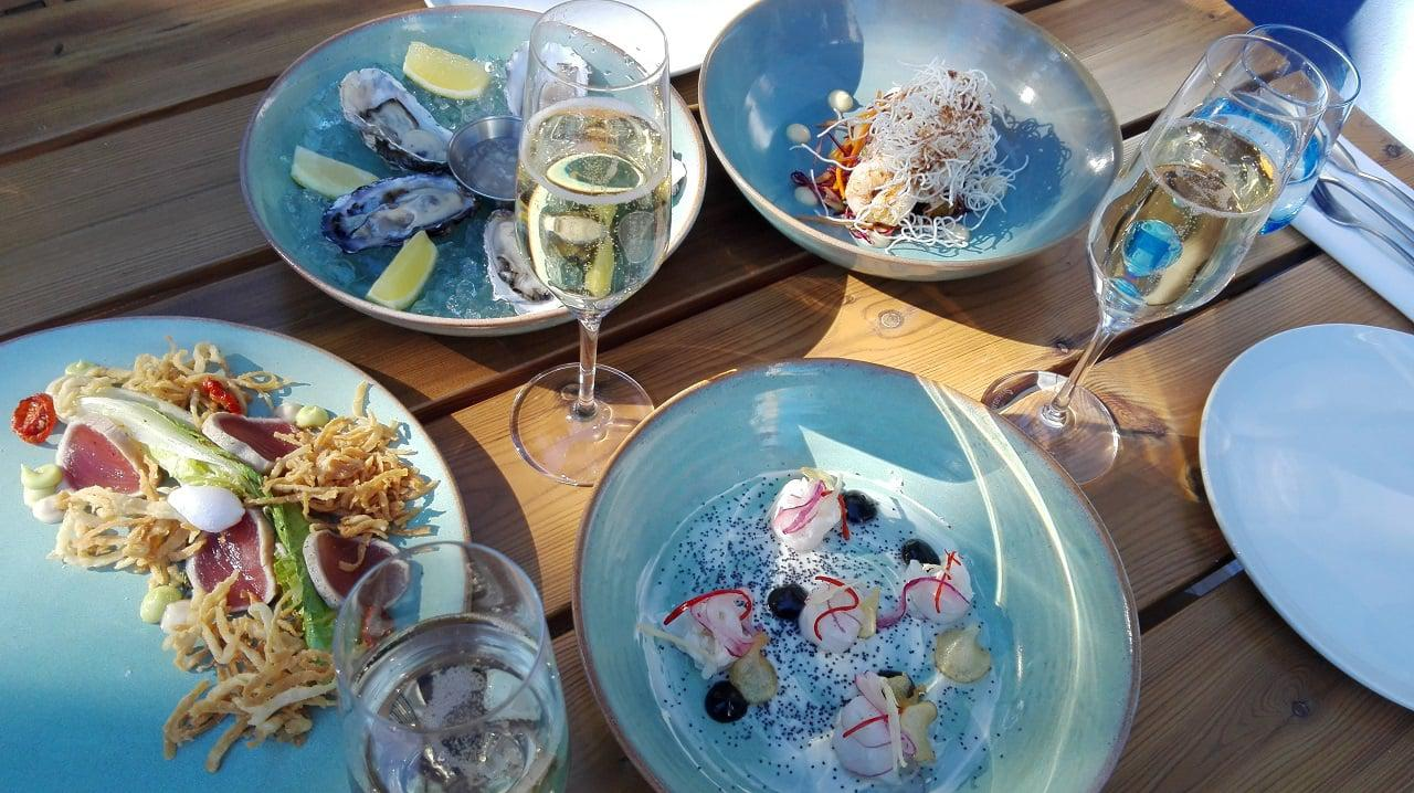 Your Guide To Sustainable Seafood In Cape Town photo