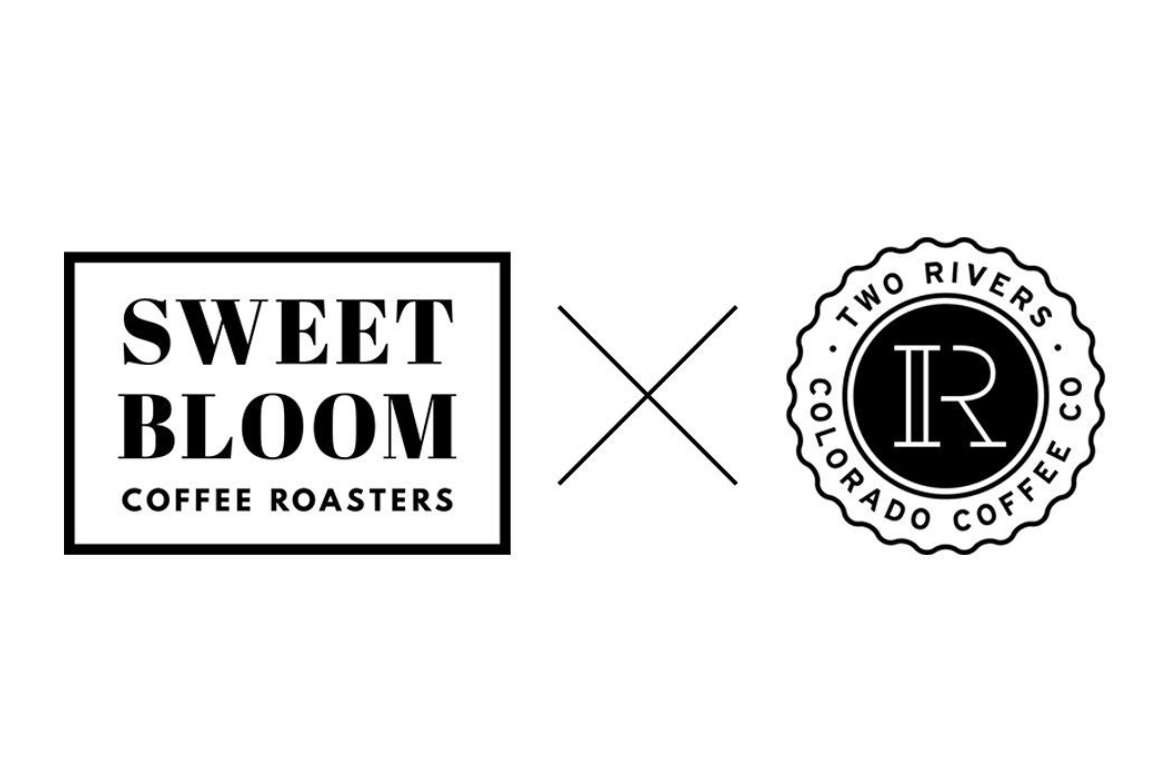 Denver's Sweet Bloom And Two Rivers Coffee Merge photo