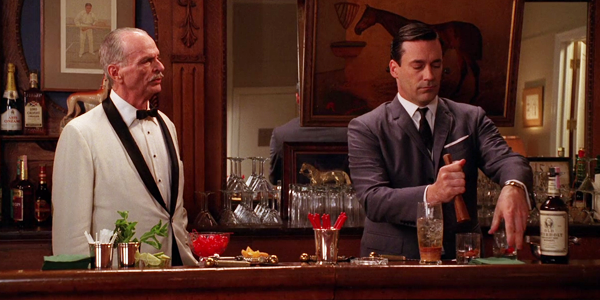 the best cocktails to sip during a netflix binge 2 The Best Drinks To Sip On During A TV Series Binge