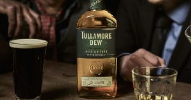 Tullamore Dew Maker Reports Pre-tax Profit Of €320,000 In 2018 photo