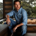 Wild Turkey And Matthew McConaughey Give Thanks To Local Legends In The UK photo