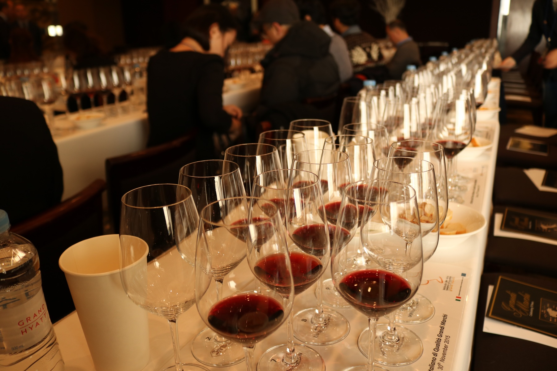 Ny Wine & Spirits Competitions Drops Winner List photo