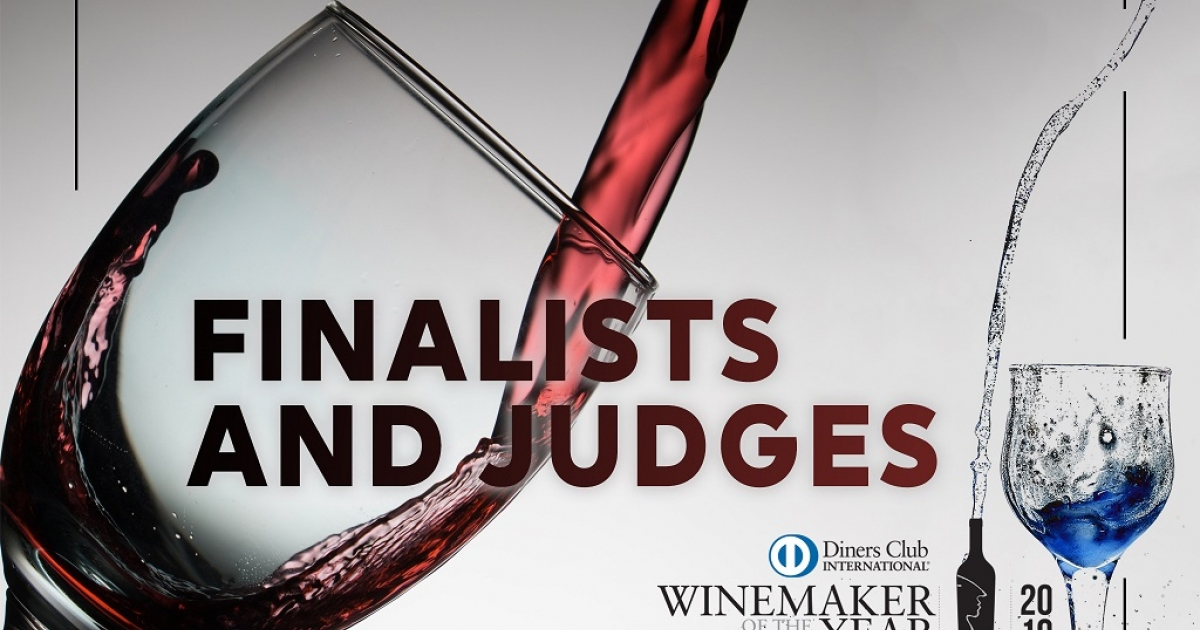 Diners Club Winemaker Of The Year: Meet The Finalists & Judges photo