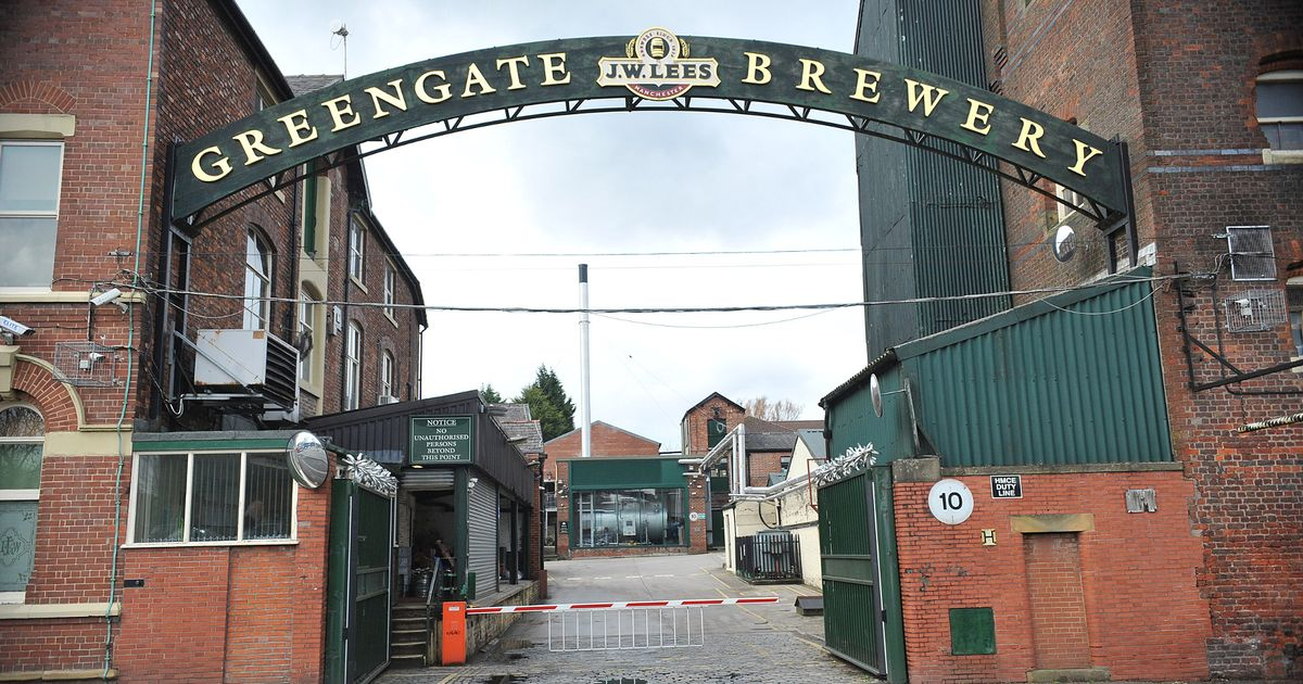 Man Rushed To Major Trauma Unit After Being Hit By Car Outside Brewery photo