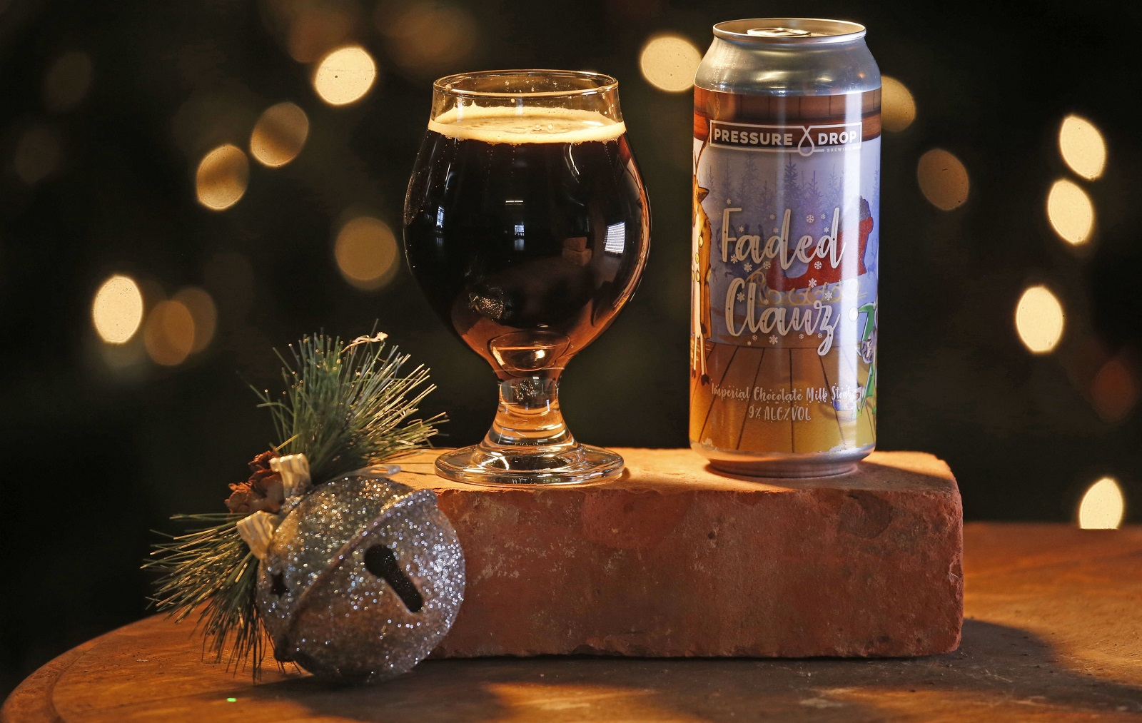 Cozy Up: Great Buffalo Beers To Enjoy At Home By The Fire photo