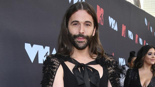 'queer Eye' Star Jonathan Van Ness Says Duchess Kate Is His Style Inspiration photo