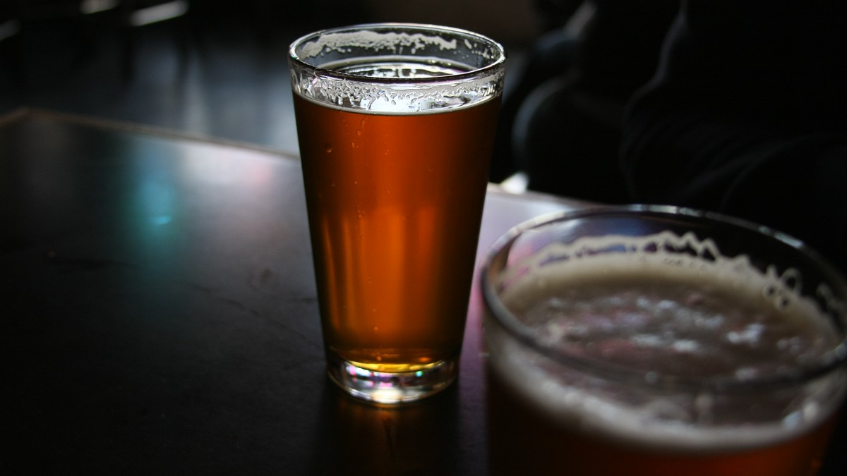 Put The Yogurt Down: Strong Beer Could Provide Probiotic Benefits, Too photo