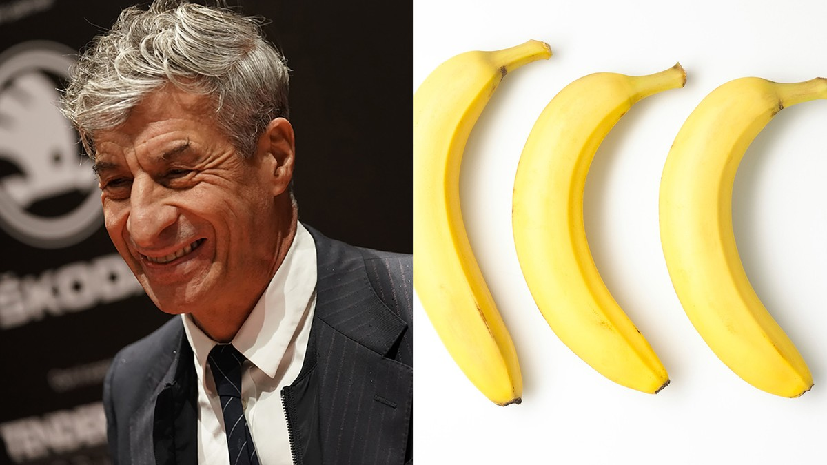 Italian Artist's Duct-taped Bananas Are Selling For $120,000 Each photo