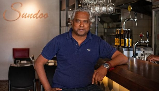 Cosy By Day, Vibrant By Night: Sundoo's Authentic Durban And South-indian Flavours photo