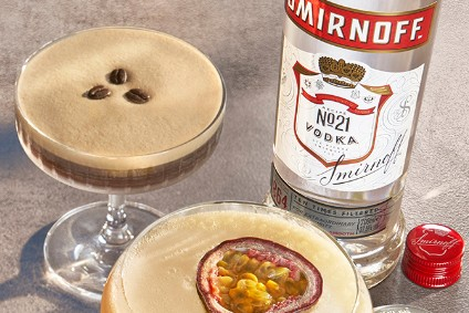 Diageo To Fuel On-tap Cocktail Trend With Tipplesworth Acquisition photo